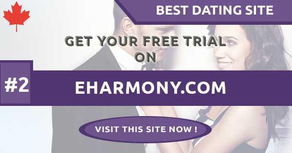 Logo of eHarmony