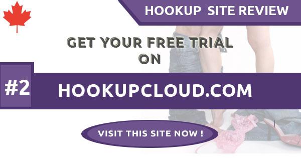 Logo of HookupCloud