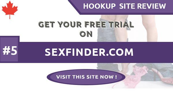 Logo of SexFinder