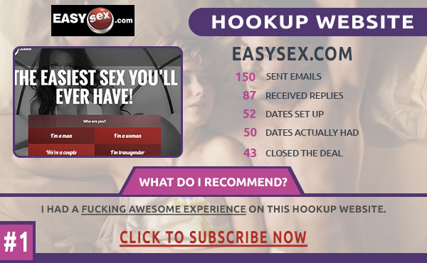 Dating Sites like EasySex