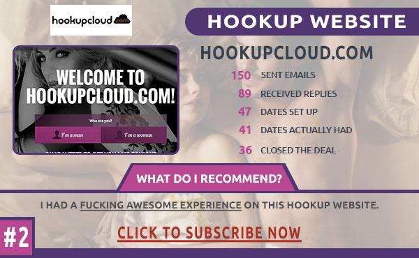 Dating Sites like HookupCloud