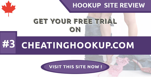 Logo of CheatingHookup