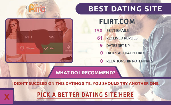 Dating Sites like Flirt