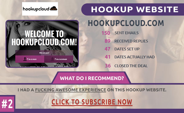 Dating Sites like HookupCloud