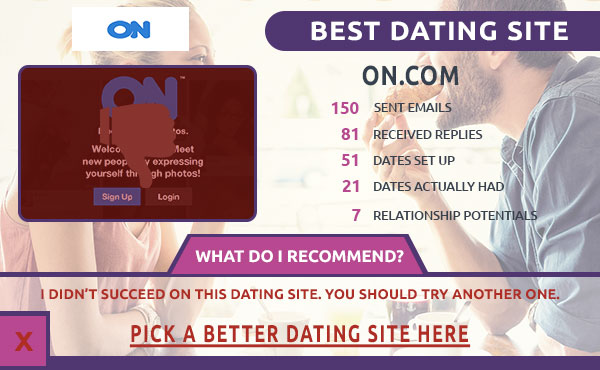 Dating Sites like On