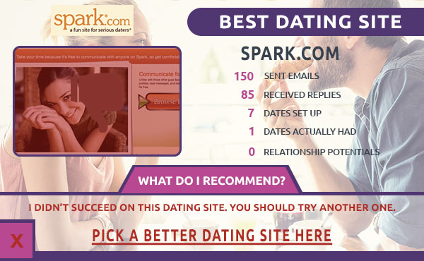 Dating Sites like Spark