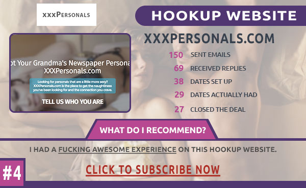 Dating Sites like xxxPersonals
